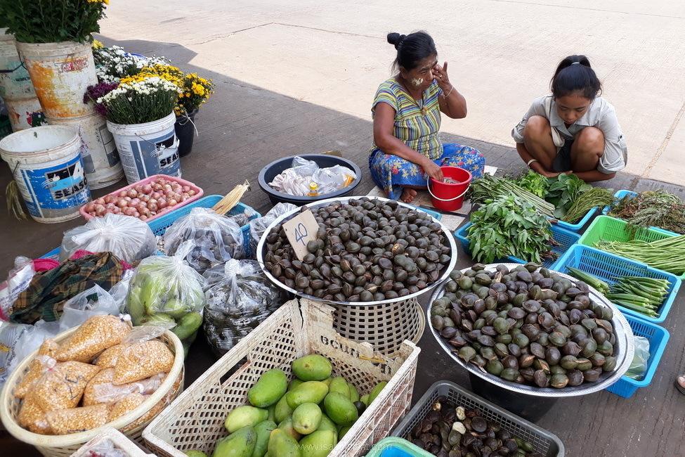 ตลาดทองผาภูมิ รถไฟ น้ำตก กาญจนบุรี ทองผาภูมิ บ้านอีต่อง เหมืองแร่ปิล๊อก เดินทาง